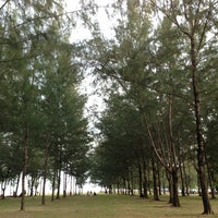 Photo taken at Saphan Hin Park by TyPond☀️ P. on 12/27/2012