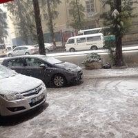 Photo taken at Akbank Yeni Gıda Çarşısı by Funda A. on 1/10/2017