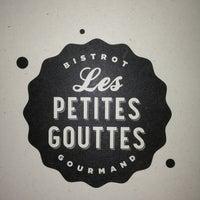 Photo prise au Les Petites Gouttes par Antonia S. le9/14/2013