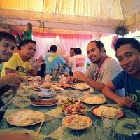 Photo taken at Ekits Food Haus (Pocherohan) by Charly C. on 5/30/2013