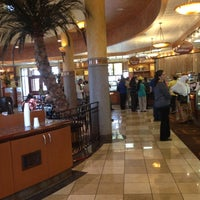 Photo taken at Shatila Bakery & Cafe by Emile K. on 9/30/2012