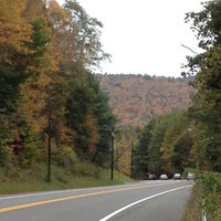 Photo taken at Mohawk Trail / Route 2 by Phil C. on 10/10/2013