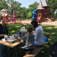 Photo taken at Jewett Park by Phil C. on 6/25/2014
