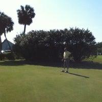 Photo taken at Apollo Beach Golf Club by William B. on 2/11/2013
