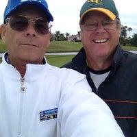 Photo taken at Apollo Beach Golf Club by William B. on 2/15/2014