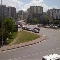 Photo taken at Görkemli Ülkem Yurdu by Metin Ç. on 5/4/2013