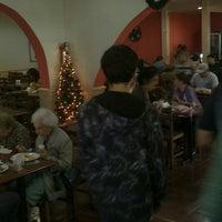 Photo taken at Restaurante Roast by Plinio M. on 11/30/2013