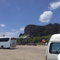 Photo taken at ถ้ำลอด-ถ้ำผีหัวโต by  Pa .. on 3/30/2015
