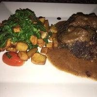 Foto scattata a Zebu Grill Restaurant da Barbara C. il 4/20/2016