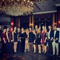 Photo taken at Buyuk club by Doğan Y. on 1/9/2015