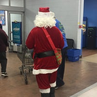Photo taken at Walmart Supercenter by Trisha K. on 11/16/2016