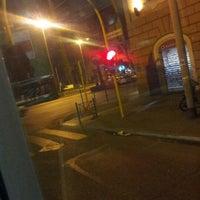Photo taken at Tram 5 - Termini / Gerani by Gianfranco P. on 2/1/2013