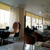 ... Photo Taken At Living Room Café By Afra A. On 1/10/2014 ...
