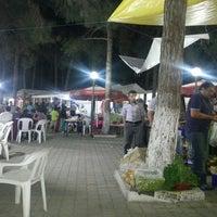 Photo taken at Burdur Öğretmenevi by Oğuzhan Ş. on 5/28/2013