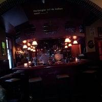 Photo taken at Café 't Hoekje by Bruno D. on 8/7/2013