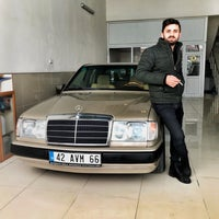 Photo taken at İsocan Otomotiv by ALi Rıza A. on 12/27/2017