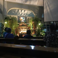 Photo taken at Chapel of St. Benedict by Leny G. on 4/13/2017