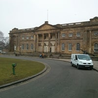 Photo taken at York Castle Museum by Stephen F. on 3/5/2013