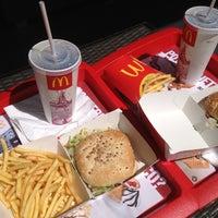 Photo taken at McDonald's by Sašii Z. on 5/3/2013