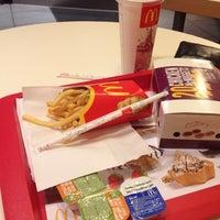 Photo taken at McDonald's by Sašii Z. on 5/29/2013
