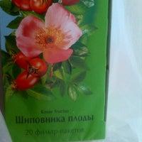 Photo taken at Фармакопейка by Татьяна С. on 10/1/2014
