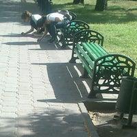Photo taken at Улица Гагарина by Татьяна С. on 9/16/2017