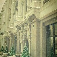 Photo taken at Улица Гагарина by Татьяна С. on 12/18/2016