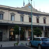 Foto scattata a Stazione La Spezia Centrale da Danny 8. il 8/13/2013