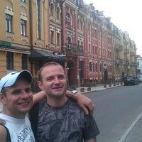 "Photo taken at отделение РКС ""Конвиктус Украина"" by Олег Б. on 7/12/2013"