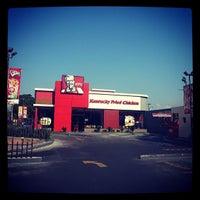 Photo taken at KFC by Carlos R. on 5/11/2013
