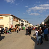 Photo taken at Humilladero by Francisco J. C. on 3/15/2014