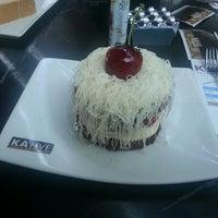 6/28/2013 tarihinde Fatih C.ziyaretçi tarafından KA'hve Café & Restaurant'de çekilen fotoğraf