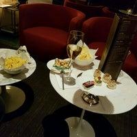 Photo taken at Grand Hotel Billia by Irina F. on 11/24/2016