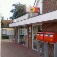 Photo taken at VVV Zoutelande by Rasta R. on 10/8/2013