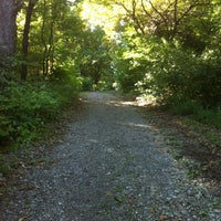 Photo taken at Knox Trails by Richard P. on 9/15/2013