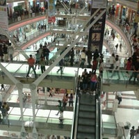 Photo taken at Korum Mall by Jayashree S. on 5/1/2013