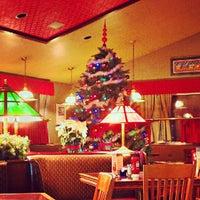 Photo taken at Fast Eddy's Restaurant by Japheth C. on 11/30/2012