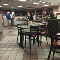 Photo taken at Chick-fil-A by Nick N. on 4/3/2016