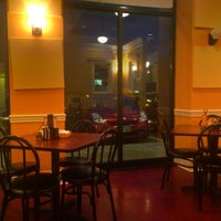 Photo taken at Patterson's Cafe by Nick N. on 2/15/2013