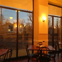 Photo taken at Patterson's Cafe by Nick N. on 4/5/2013