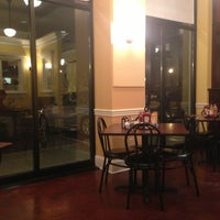 Photo taken at Patterson's Cafe by Nick N. on 1/11/2013