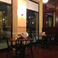 Photo taken at Patterson's Cafe by Nick N. on 1/18/2013