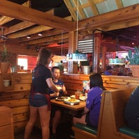 Photo taken at Texas Roadhouse by Nick N. on 7/29/2016