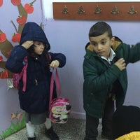 Photo taken at Mithatpaşa İlköğretim Okulu by 👑Tuğba Ö. on 1/11/2016