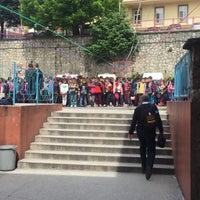 Photo taken at Mithatpaşa İlköğretim Okulu by 👑Tuğba Ö. on 4/29/2016
