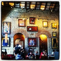 Photo taken at Hard Rock Cafe Bengaluru by Arnab on 2/2/2013