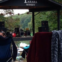 Photo taken at Tarara Summer Concert by Shelby G. on 9/28/2013