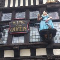 Photo prise au King And Queen par Vedat Y. le4/26/2014