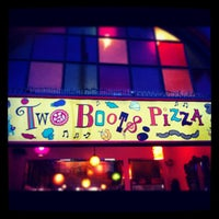 Two Boots Echo Park