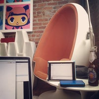Photo taken at GitHub HQ 3.0 by Mike 🌮 S. on 8/7/2013